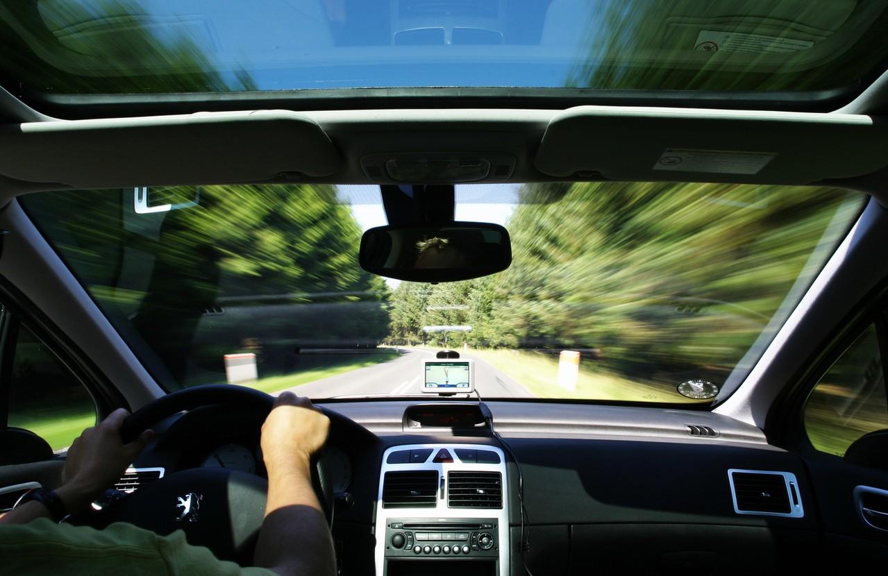 Wypożyczalnie samochodów a GPS