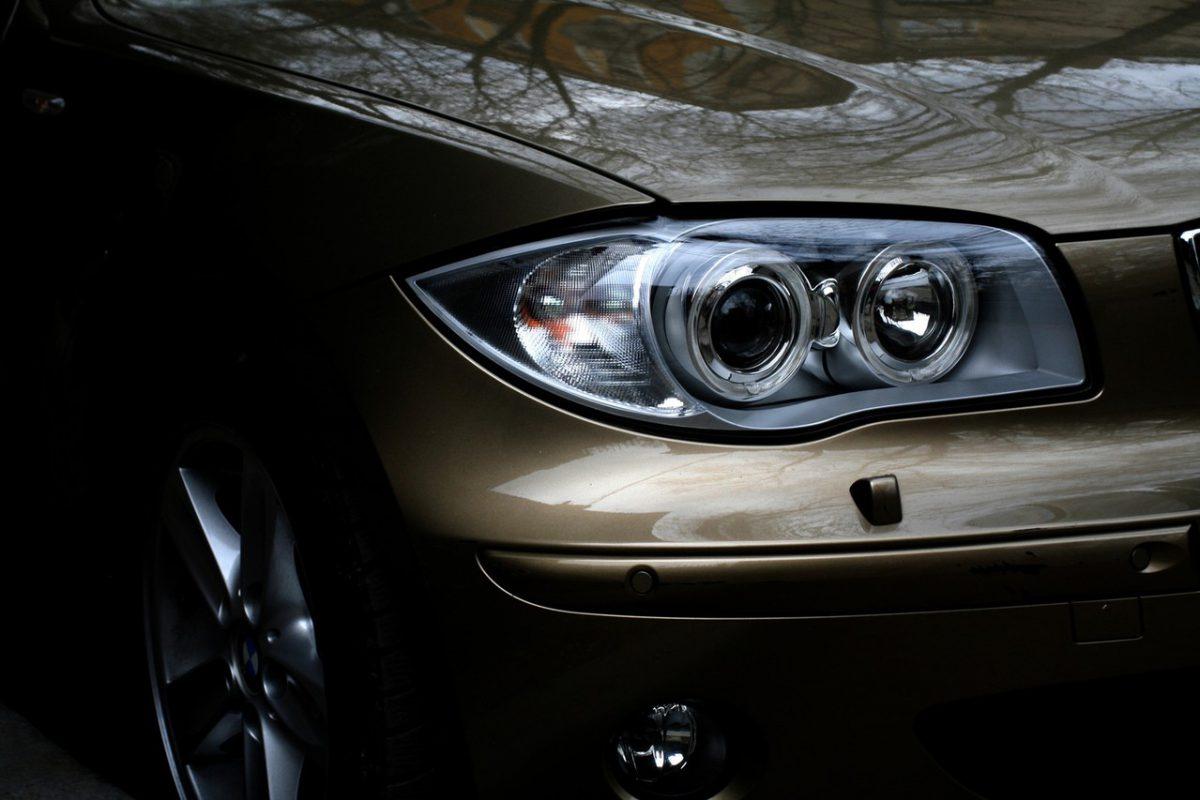 Największa fabryka BMW